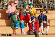 NCT Dream The First promo photo 4
