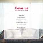 PENTAGON Genieus comeback schedule