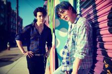 Super Junior-D&E 'Bout You group promo photo 3