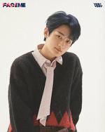 VERIVERY Yongseung Face Me concept photo 3