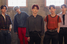 DAY6 Shoot Me Youth Part 1 group promo photo 2