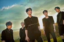 DAY6 Sunrise group promo photo