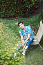 Eric Nam Can't Help Myself photo