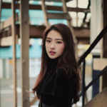 LOONA HaSeul debut promo photo 5