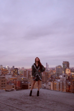 BoA Starry Night promo photo 3
