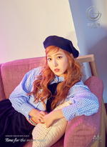 GFRIEND SinB Time for the Moon Night promo photo 4