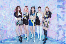 ITZY IT'z Icy group teaser photo (2)