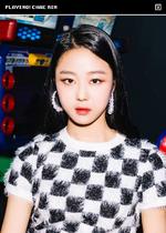 Cherry Bullet Let's Play Cherry Bullet Chae Rin teaser 4