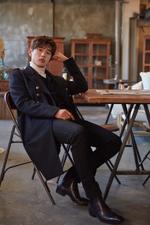 Eric Nam Hold Me promo photo