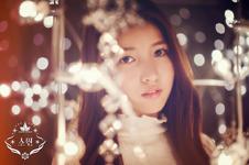 GFriend Sowon Snowflake Promo 4
