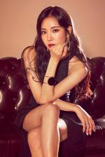 ShaFLA Suhyeon ShaFLA NO.1 promo photo (1)