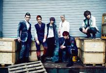 TEEN TOP Artist group photo