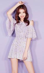 TWICE Sana TWICE 2 promotional photo