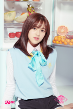 An Yu Jin Produce 48 promo photo (10)