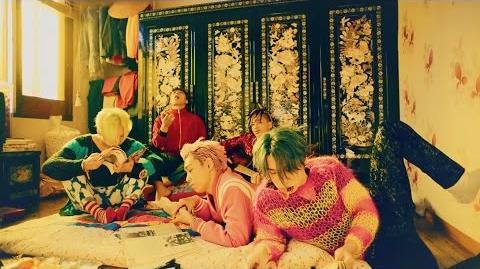 BIGBANG - '에라 모르겠다(FXXK IT)' M V