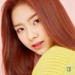 Dream Note Eunjo debut photo (2)