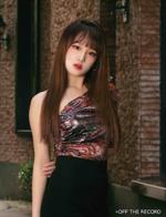 IZONE Choi Ye Na Vampire promo photo