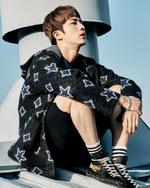 Jin You Never Walk Alone concept photo2