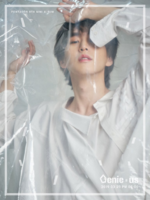 PENTAGON Shinwon Genieus concept photo 1