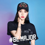 TWICE Mina MLB Summer 2017 Promo 2