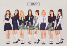 Dream Note official group photo