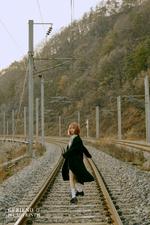 GFRIEND Labyrinth Eunha concept photo (2)