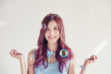 Gugudan Soyee Act 1 The Little Mermaid photo 2
