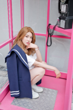 LABOUM ZN Fresh Adventure photo