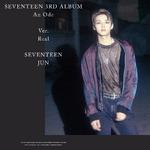 SEVENTEEN Jun An Ode promo photo 4
