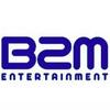 B2M Entertainment new logo