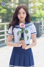Idol School Park Ji Won Photo 1