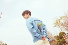 Kyuhyun Time With You promo photo 2