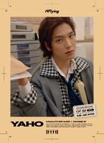 N.Flying Kim Jae Hyun concept photo 2