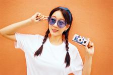 Rainbow Oh Seung Ah Over The Rainbow teaser image (3)
