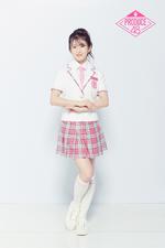 Takeuchi Miyu Produce 48 profile photo (1)