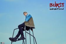UP10TION Gyujin Burst pre album photo