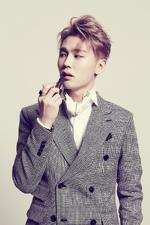 BTOB Ilhoon Feel'eM promo photo