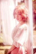 Baek A Yeon So-so promotional