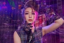 Dreamcatcher Dami Alone In The City promo photo