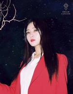 Dreamcatcher Nightmare · Escape the ERA Siyeon promo photo Inside ver