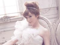 Girls' Generation Jessica Girls' Generation Japan album concept photo
