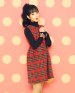 Lovelyz Yoo Ji Ae R U Ready promo photo