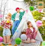 GWSN THE PARK IN THE NIGHT part three teaser 4