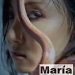 Hwa Sa María digital album cover