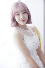 LABOUM Yujeong Winter Story photo