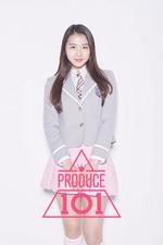 Lee Soomin Produce 101 profile photo (1)