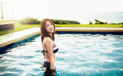 SISTAR Soyou Sweet and Sour promo photo