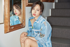 TWICE Mina What is Love? teaser photo 2