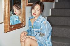 TWICE Mina What is Love? teaser photo 2