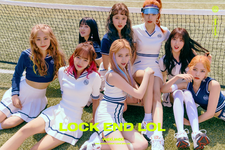Weki Meki Lock End LOL group concept photo 2